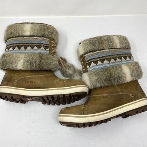 Helly Hansen Sz 10 Iskoras Winter Boot *FLAWS READ